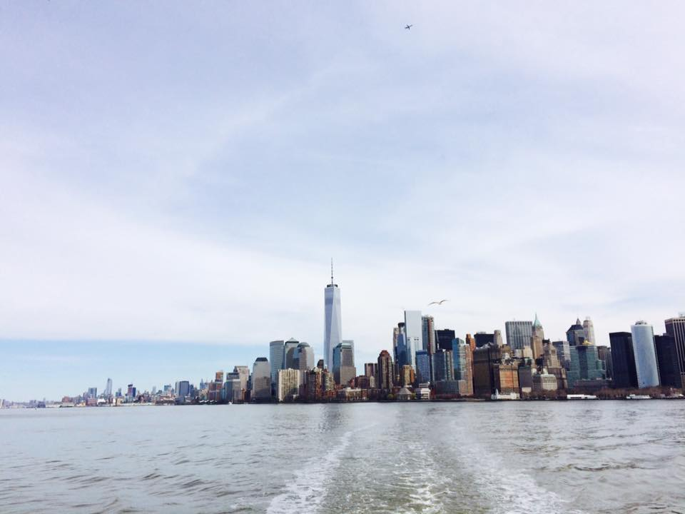 newyorkferry