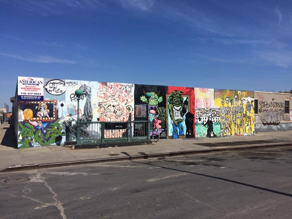streetartnewyork