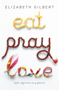 Eat Pray Love three lessons